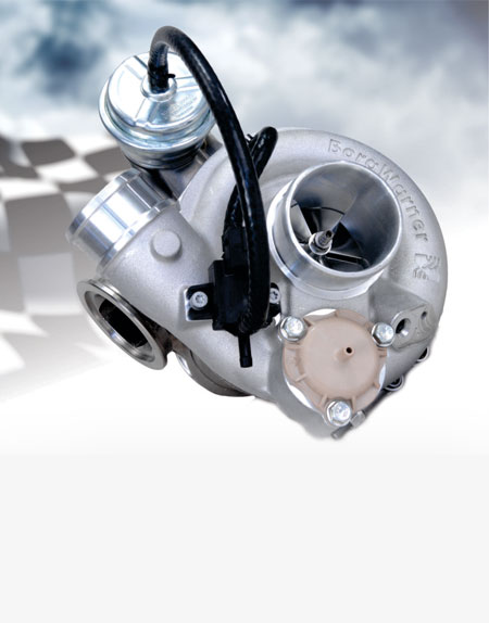 EFR Series Turbochargers