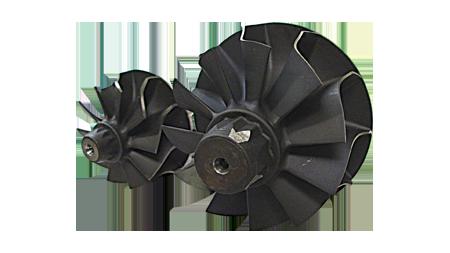 Performance Turbochargers - BorgWarner