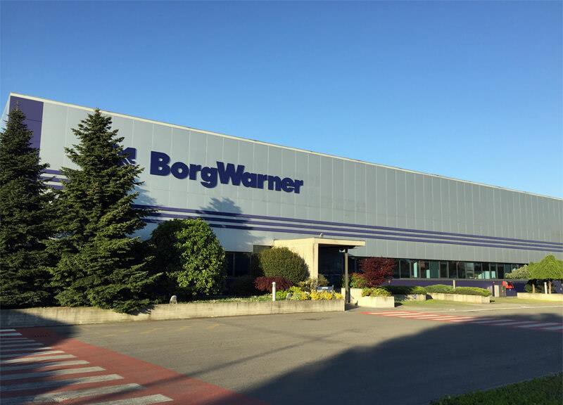 Locations - BorgWarner