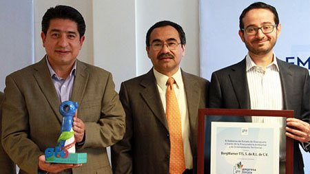 Irapuato earns Clean Company Certification