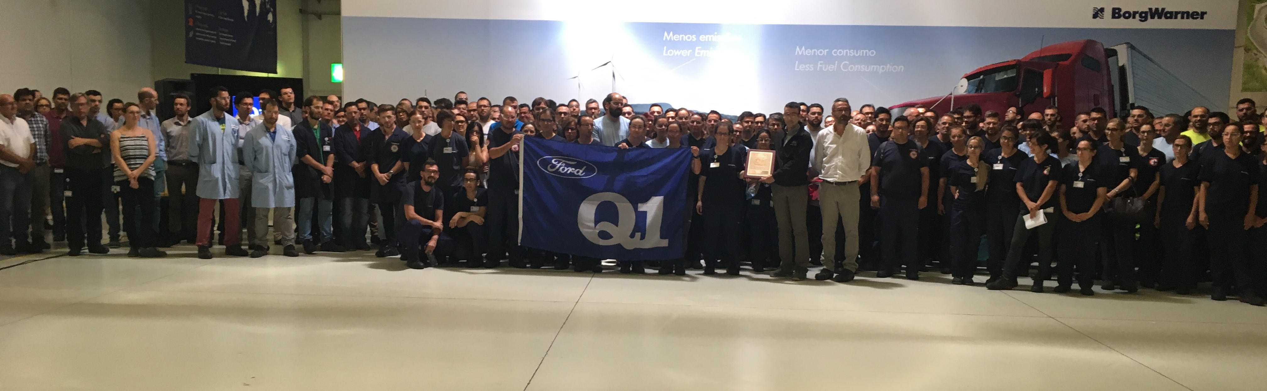 Viana Q1 Award