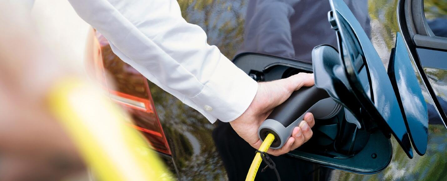 01 Electric vehicle charging