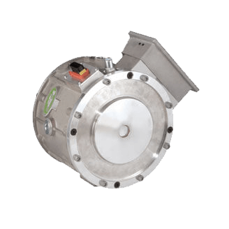 Commercial vehicles borgwarner for Electric motor repair indianapolis