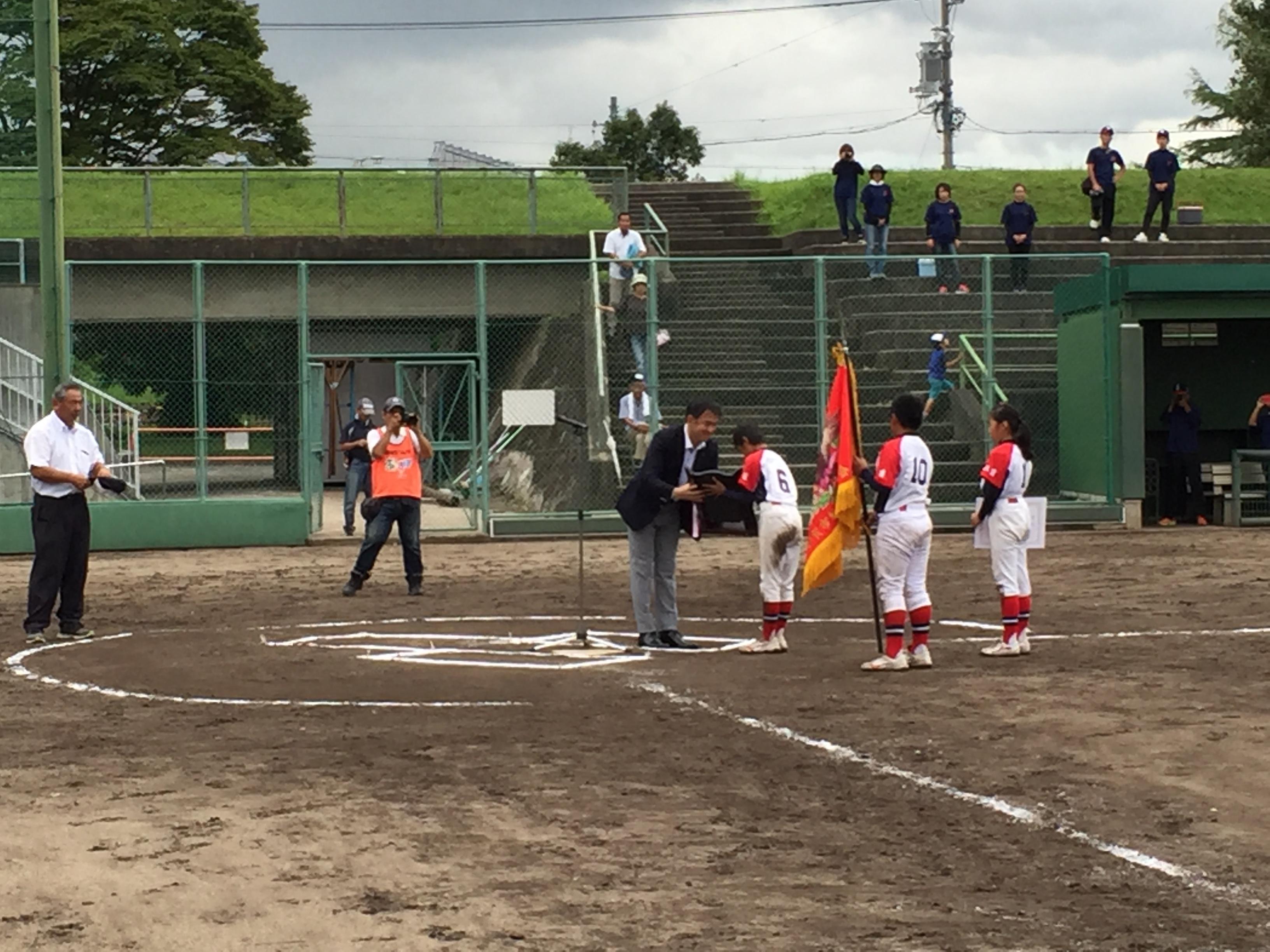 BorgWarner Cup Baseball2