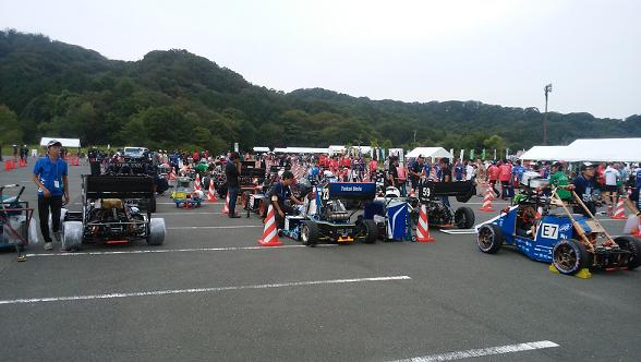 Student Formula3